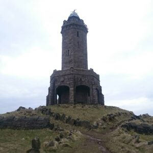 West Pennine - Darwen Tower