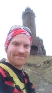 Howler weekend Tower selfie