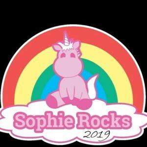 Sophie Rocks Merch