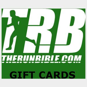 TRB Gift Cards