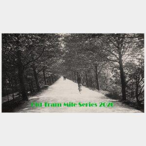 Old Tram Mile December 2020