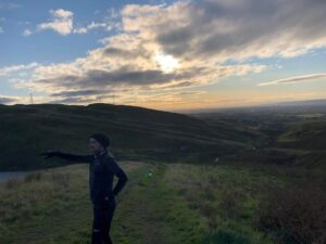 Paddy sunrise Kilpatricks